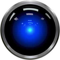 The United States of the Solar System, A.D. 2133 (Book Ten) - Page 5 256px-HAL9000lightblue-nobkgd